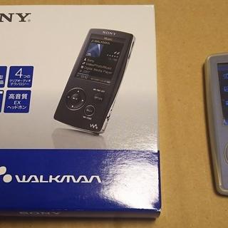 SONY WALKMAN ウォークマン (A-808)
