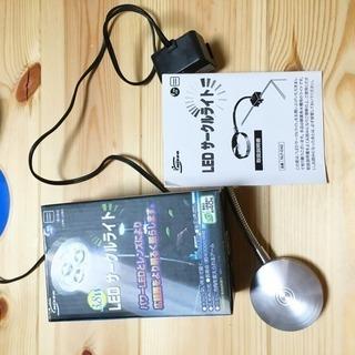 【値下げ¥2700→¥2000】nisso LEDサークルライト