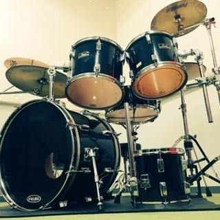 ドラム教室【初回無料体験あり】