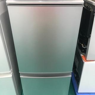 13年製!SHARP冷蔵庫 137L
