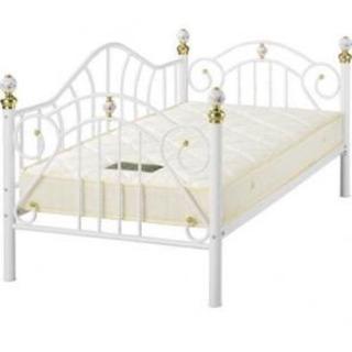 ニトリ お姫様ベッド