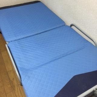 【ラストチャンス!11/25まで!】0円 折りたたみベッド