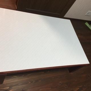 1500円値下げ:長方形こたつテーブルヒーターユニット
