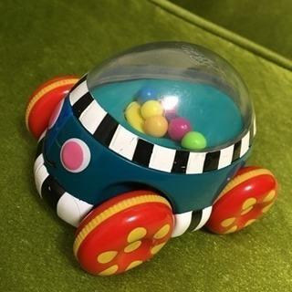 sassyの車のおもちゃ
