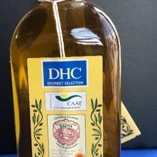 [未使用新品]DHC食用エクストラオリーブバージンオイル