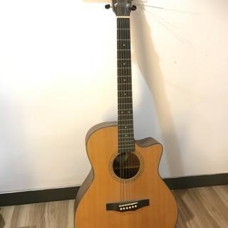 Morris S-40 モーリス アコースティックギター