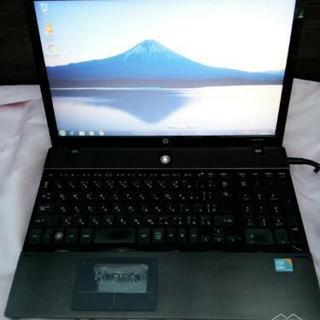 HP PROBOOK 4520S   Core i3 15.6㌅ ワイド