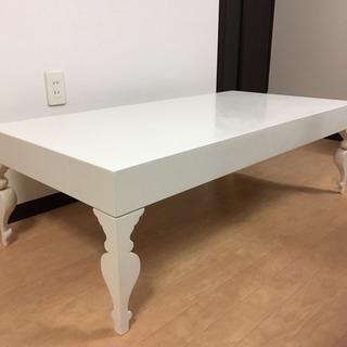 Francfranc(フランフラン)  ローテーブル