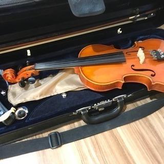 Suzuki バイオリン No 280 4/4 Yamahaケー...