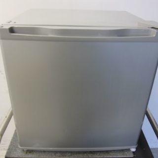 美品!ノンフロン冷蔵庫46㍑ひとり暮らしに充分なサイズ!