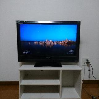 TOSHIBA 東芝 REGZA レグザ 32型 テレビ