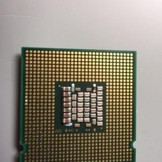 【ジャンク】Core2Duo E6400