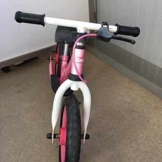 ☆商談完了☆D-Bike 幼児用自転車 ペダルなしタイプ - 明石市
