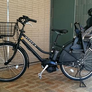 VERYコラボ自転車 HYDEE.Ⅱ(ハイディツー)   ブリヂス...
