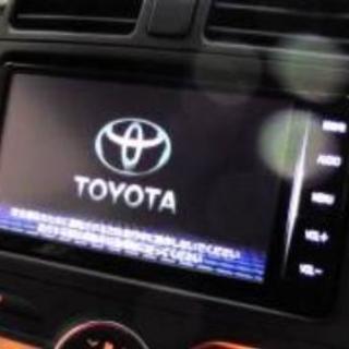 運転中にDVD、TV視聴&ナビ操作が出来る!