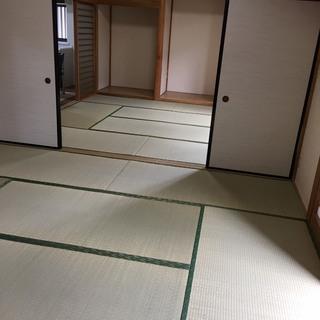 ハウスシッター募集/家賃に水道光熱費込み、JR水戸線笠間駅まで徒歩...