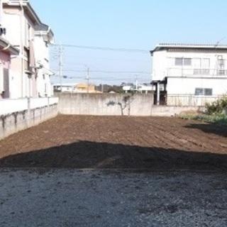 熊谷市樋春120坪 580万円土地