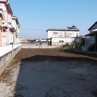 熊谷市樋春120坪 580万円土地  - 熊谷市