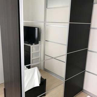 pax ikea. Black Bedroom Furniture Sets. Home Design Ideas