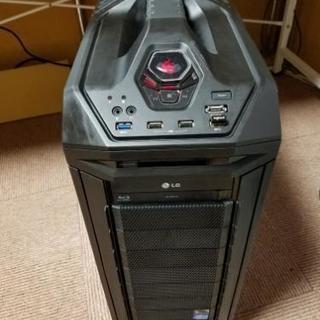 ゲーミング デスクトップ パソコン PC SSD Windows