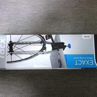 Tacx Exact Truing Stand T3175  タッ...