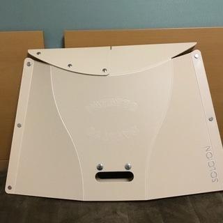 【無料】折りたたみ椅子 PATATTO