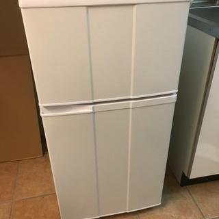 haier 冷蔵庫2007年頃購入