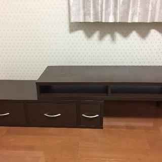 ロータイプ テレビボード