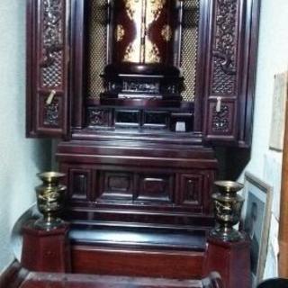 仏壇 創価学会