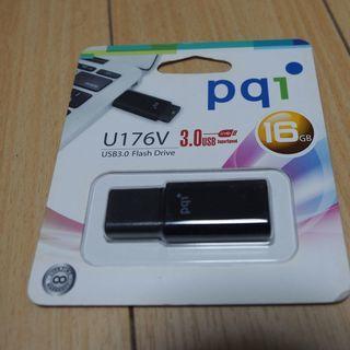 USBメモリ 16GB USB3.0 pq1 新品