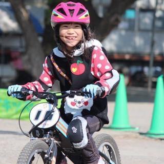 【3歳から乗れる】キッズバイク試乗会、お台場で開催!
