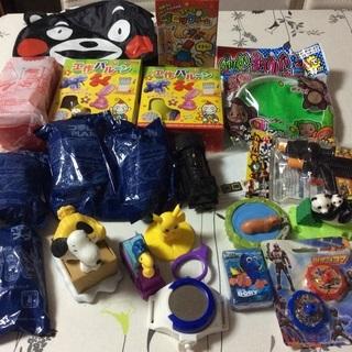 子ども用おもちゃ☆