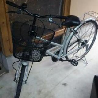 Asさま専用  自転車  26インチ