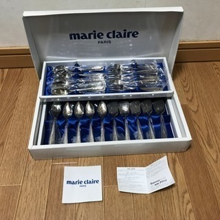 marie claire マリクレール デザートセット