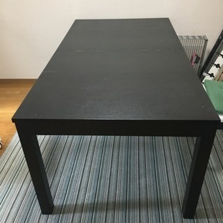 「値下げ」 ikea 4-8人用 テーブル