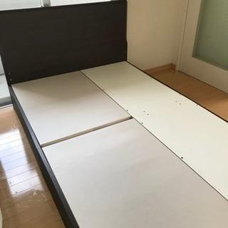 【11/26まで】ベッド
