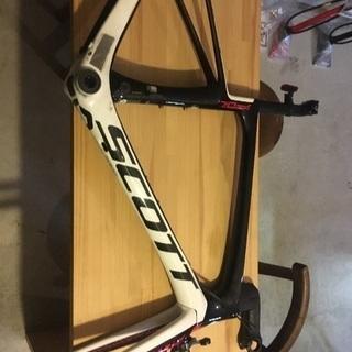 ロードバイク フレーム スコット foil20