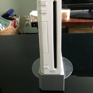 Wii ほぼ新品
