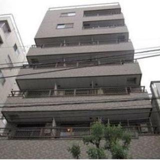 錦糸町 住吉 亀戸 駅近い 南向き ワンルーム 賃貸マンション!