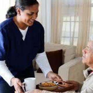 「自分らしく・・・」サービス業だからこそ無理なく笑顔で介護の仕事を!!