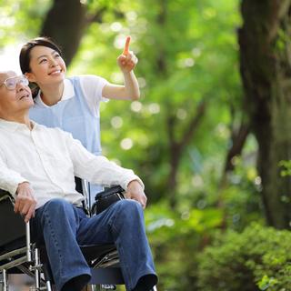 介護福祉士という仕事を長く続けるために・・・