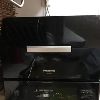 食洗機 Panasonic プチ食洗