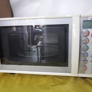 05年製★電子オーブンレンジ!