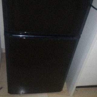 【激安】冷蔵庫 2013年式ハイアール 一人暮らし用