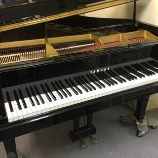 調律師のオーバーホール済みグランドピアノ ヤマハ G3E 198...