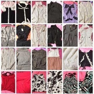 セクシー系、Tシャツ、羽織り、、、