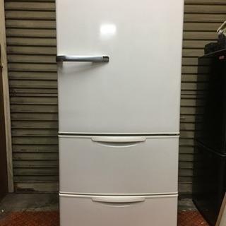 AQUA   ノンフロン冷凍冷蔵庫  3ドア AQR-271D 【...