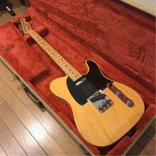 【中古】Fender USA 52 American Vinta...