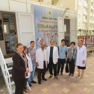 我が故郷・モスルを訪ねたイラク小児科医の物語り ~アラブ、クルドそ...