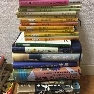 小説、詩集、まんが、旅行ガイドブック、その他